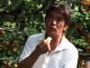 松崎しげるさんが味果園にご来園くださいました!