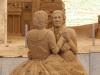 砂の美術館2009