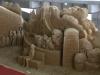 砂の美術館2012