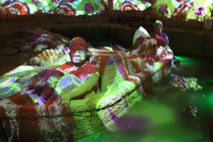 鳥取砂丘年末イベント 3