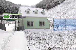 10年ぶりの大雪 1